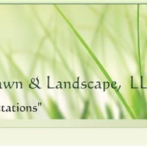 Southern Carolina Lawn & Landscape, LLC Logo