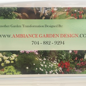Ambiance Garden Design Cover Photo