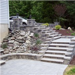 E & H Hardscape & Concrete LLC Cover Photo