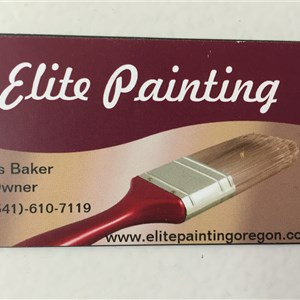 Elite Painting LLC Cover Photo