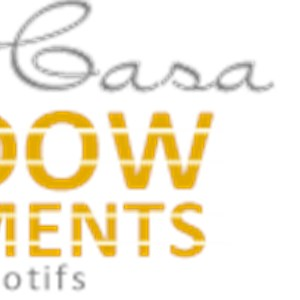 La mia Casa Window Treatments Logo