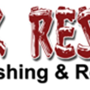 Deck Rescue LLC Logo