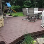 Protect A Deck & More Logo