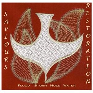 Saviours Restoration Logo
