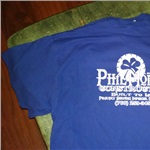Phil Moran Construction Logo