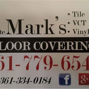 Marks Floor Covering Logo