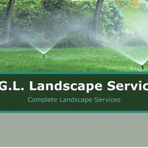 Dgl Property Maintenance Inc. Logo