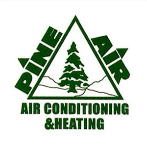 Pine Air & Heating Logo