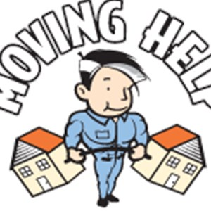 Moving Genius Pro Movers Logo