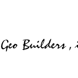 Geo Builders, inc Cover Photo