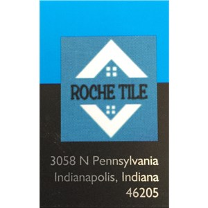 Roche Tile LLC Cover Photo