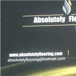 Absolutely Flooring Logo
