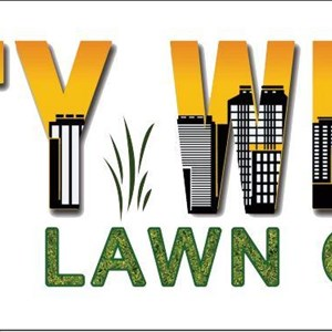 City Wide Lawn Care Logo