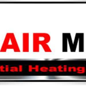 Million Air Mechanical, Inc. Logo