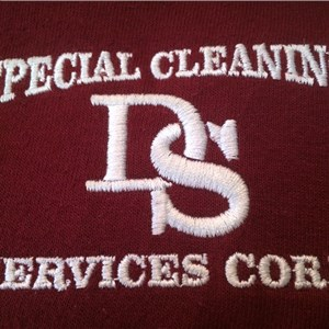 Ds Special Cleaning Services Logo
