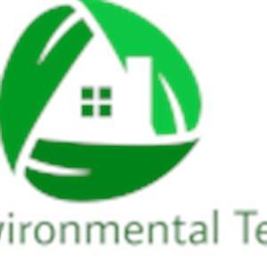Dcm Lead Paint Inspection Co. Logo