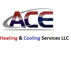 ACE Heating & Cooling Services LLC Logo