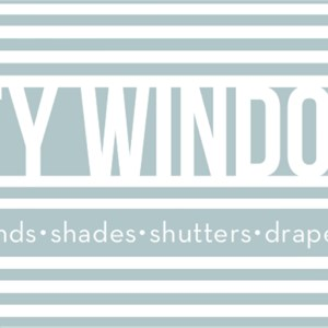 City Windows/ Delayna Adams Design Logo