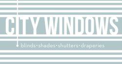 City Windows/ Delayna Adams Design Logo