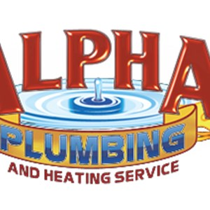 Alpha Plumbing Cover Photo