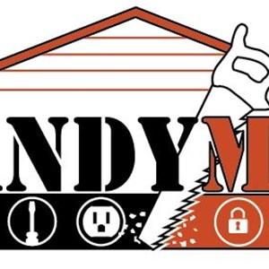 mikes Handyman-home services Logo