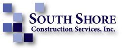South Shore Construction Services Inc Logo