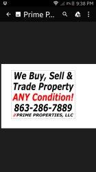 Prime Properties Florida, LLC Logo