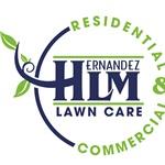 Hernandez Lawn Care & Maintenance Logo