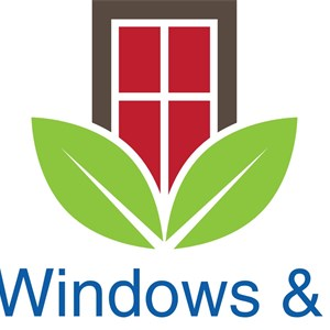Apple Windows And Gutter Logo