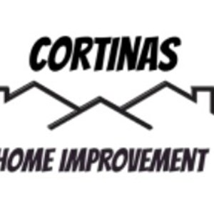 Cortinas Home Improvement Logo