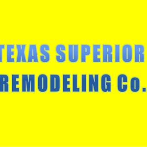 TEXAS SUPERIOR REMODELING Co. Logo