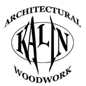 Kalin Architectural Woodwork Logo