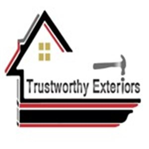 Trustworthy Exteriors, LLC Logo