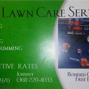 L.js Lawn Care Services Cover Photo