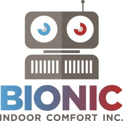 Bionic Indoor Comfort Inc. Logo