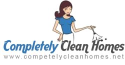 Completely Clean Maid Services Logo