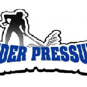 Under Pressure Texas Cover Photo