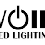 Void LED Lighting Logo