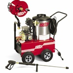 B Power Washer
