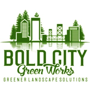 Bold City Green Works Cover Photo