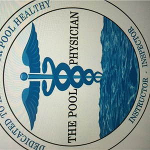 The Pool Physician Cover Photo