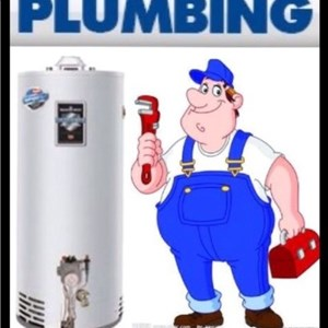 Christian Plumbing & Home Improvement Logo