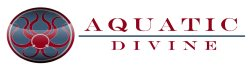 Aquatic Divine Pools Logo