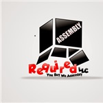 Assembly Required LLC Cover Photo