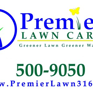 Premier Lawn Care Cover Photo