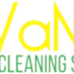 Vanew Cleaning Services Logo