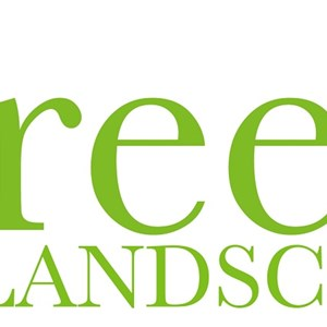 L Greens Landscaping Logo