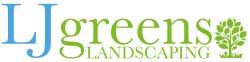 L Greens Landscaping Logo