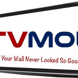 MrTVMount Logo