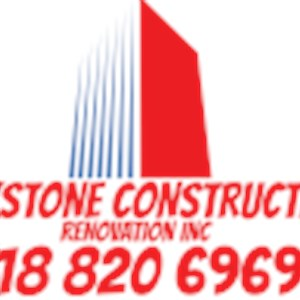 Brickstone Construction Renovation Inc Logo